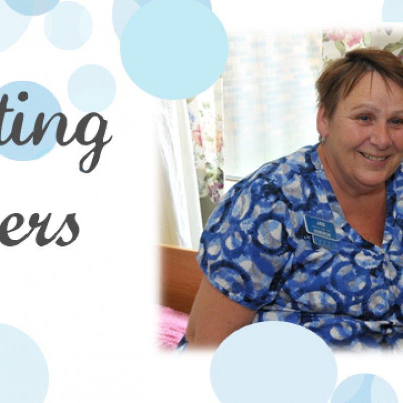 Photo of Celebrating Caregivers