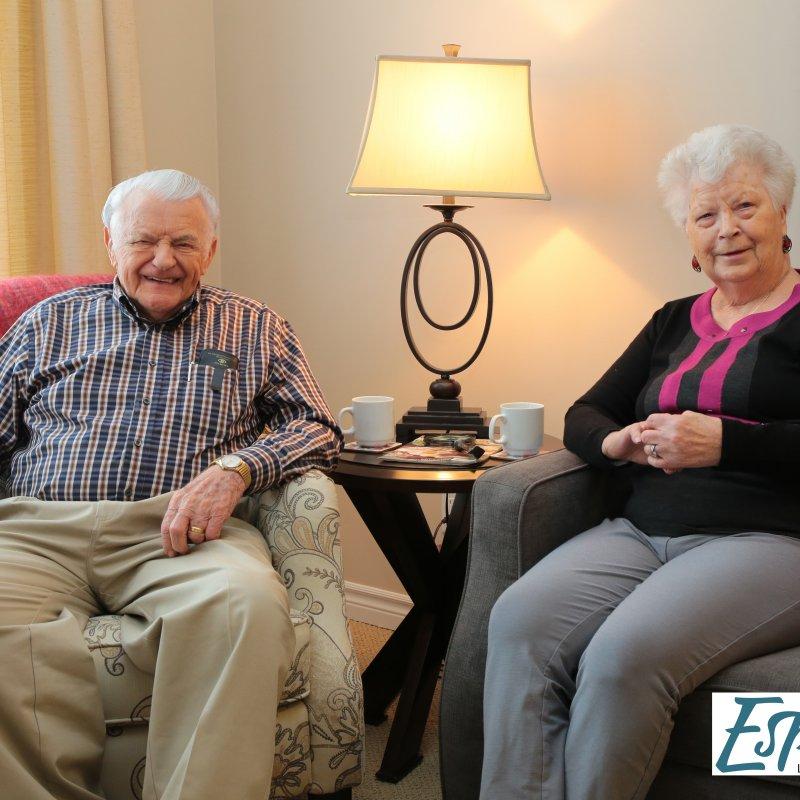 Photo of Joyful Retirement