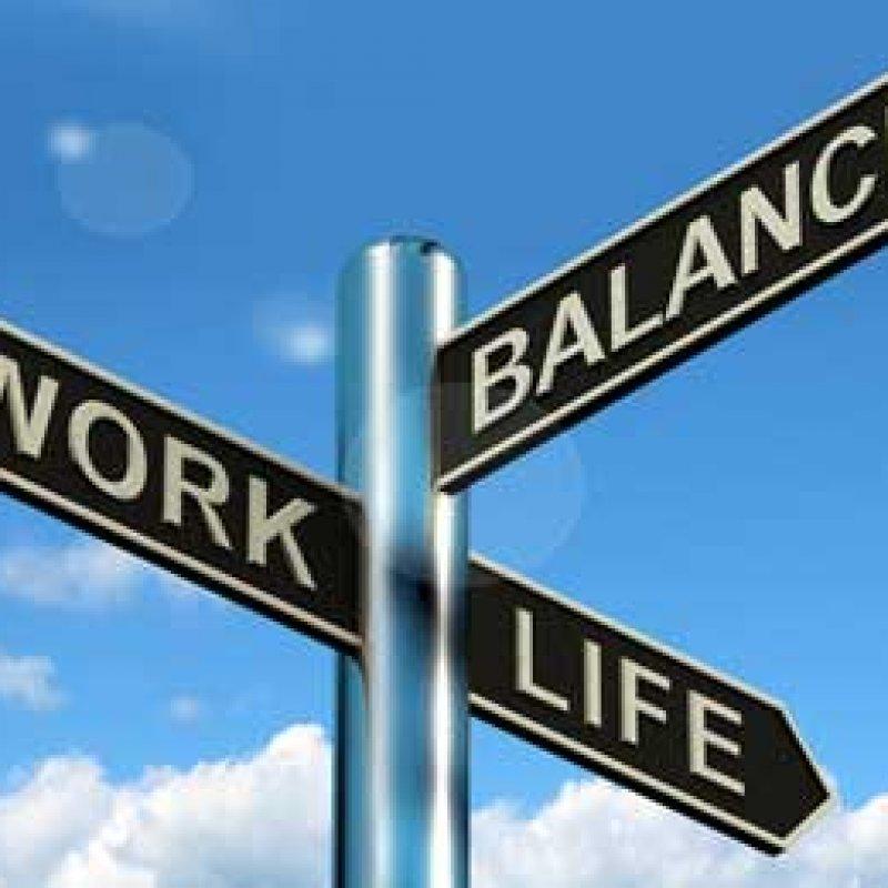 Photo of Work life Balance