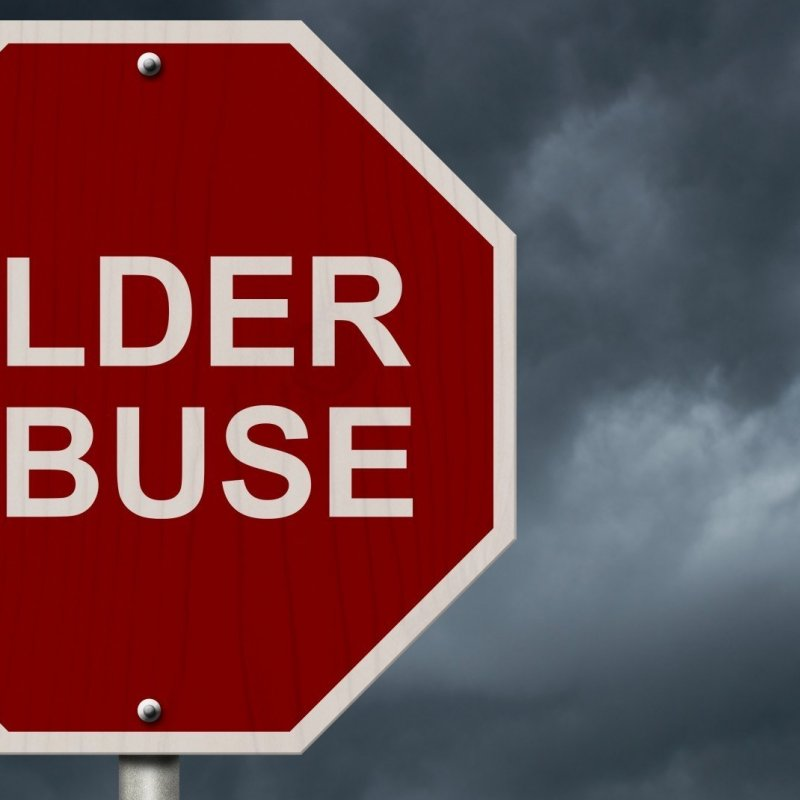 Photo of June 15th is World Elder Abuse Awareness Day