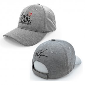 The David Hearn Foundation Hats