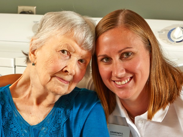 Paramed Home Health Care